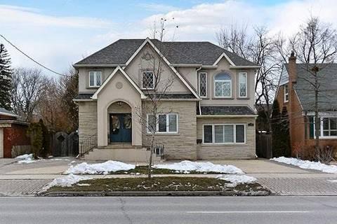 House for sale at 335 Burnhamthorpe Rd Toronto Ontario - MLS: W4697183