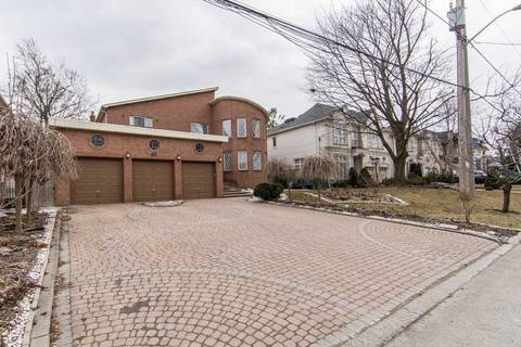 House for sale at 335 Connaught Ave Toronto Ontario - MLS: C4466089