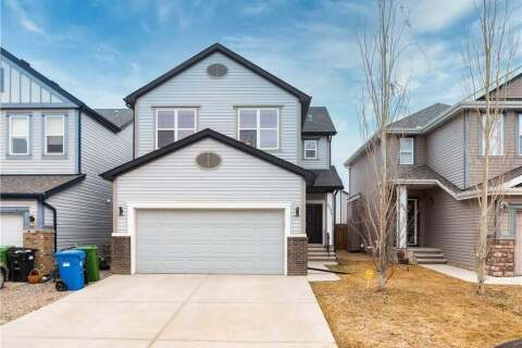 House for sale at 335 Copperpond Circ Southeast Calgary Alberta - MLS: C4295743