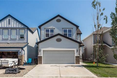 House for sale at 335 Copperpond Circ Southeast Calgary Alberta - MLS: C4274895