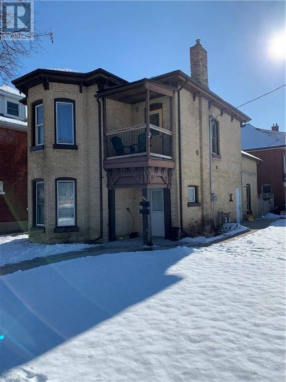 Townhouse for sale at 335 Dalhousie St Brantford Ontario - MLS: 30786266