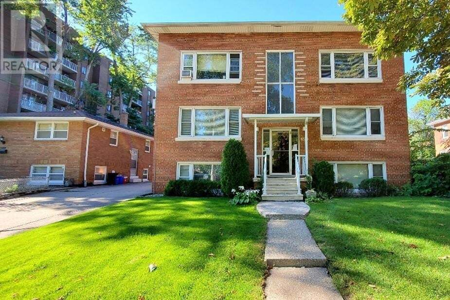 Townhouse for sale at 335 Detroit St Windsor Ontario - MLS: 20011996