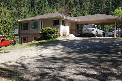 House for sale at 335 Donnellys Rd Nakusp British Columbia - MLS: 2435105