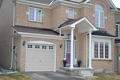 House for rent at 335 Dowson Loop  Newmarket Ontario - MLS: N4829036