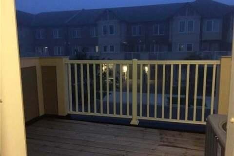 Townhouse for rent at 335 Ellen Davidson Dr Oakville Ontario - MLS: W4866219