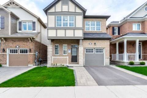 House for sale at 335 English Mill Ct Milton Ontario - MLS: W4454933