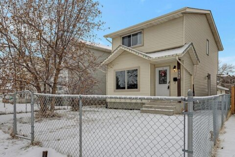 House for sale at 335 Falshire Wy NE Calgary Alberta - MLS: A1052014