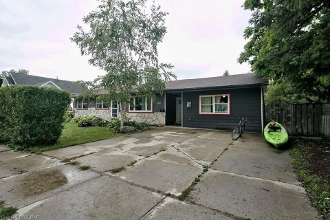 House for sale at 335 Fourth St Collingwood Ontario - MLS: 40020388