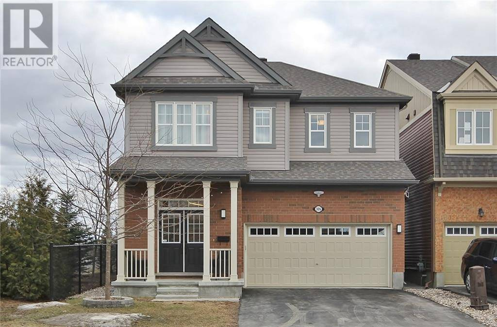 House for sale at 335 Gallantry Wy Ottawa Ontario - MLS: 1188131