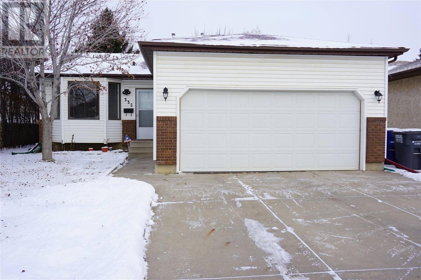 House for sale at 335 Garvie Rd Saskatoon Saskatchewan - MLS: SK791238