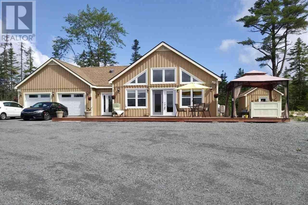House for sale at 335 Heritage Wy East Uniacke Nova Scotia - MLS: 201926104