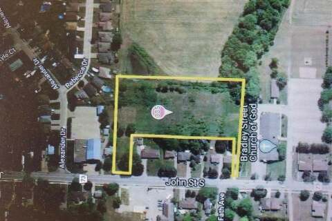 Commercial property for sale at 335 John St Aylmer Ontario - MLS: X4936513