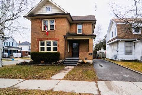 House for sale at 335 Kingsdale Ave Oshawa Ontario - MLS: E4731538