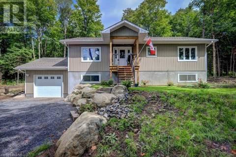 House for sale at 335 Long Lake Rd Novar Ontario - MLS: 202756
