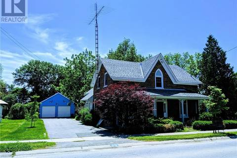House for sale at 335 Main St Wellington Ontario - MLS: 188914