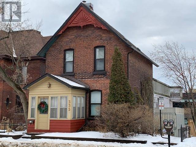 Townhouse for sale at 335 Main St West North Bay Ontario - MLS: 239054