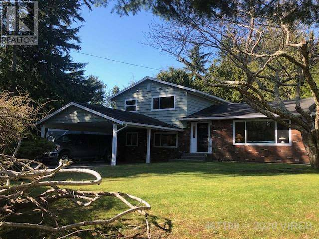 House for sale at 335 Marine Dr Ucluelet British Columbia - MLS: 467190