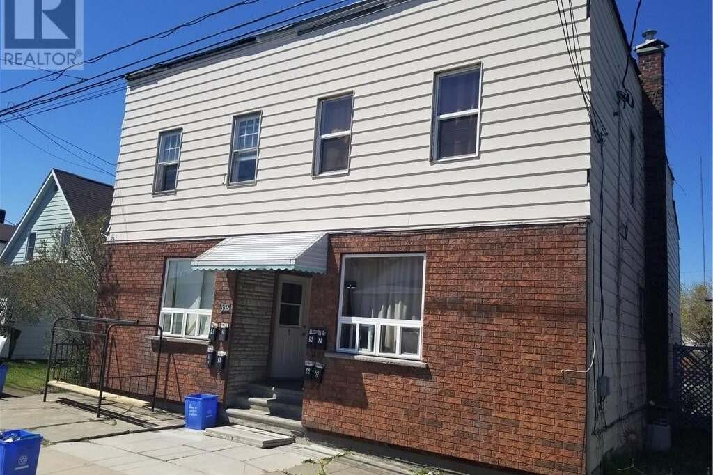 Townhouse for sale at 335 Montague Ave Sudbury Ontario - MLS: 2084166