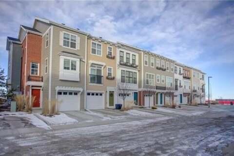 Townhouse for sale at 335 Nolanfield Villa(s) Northwest Calgary Alberta - MLS: C4282091
