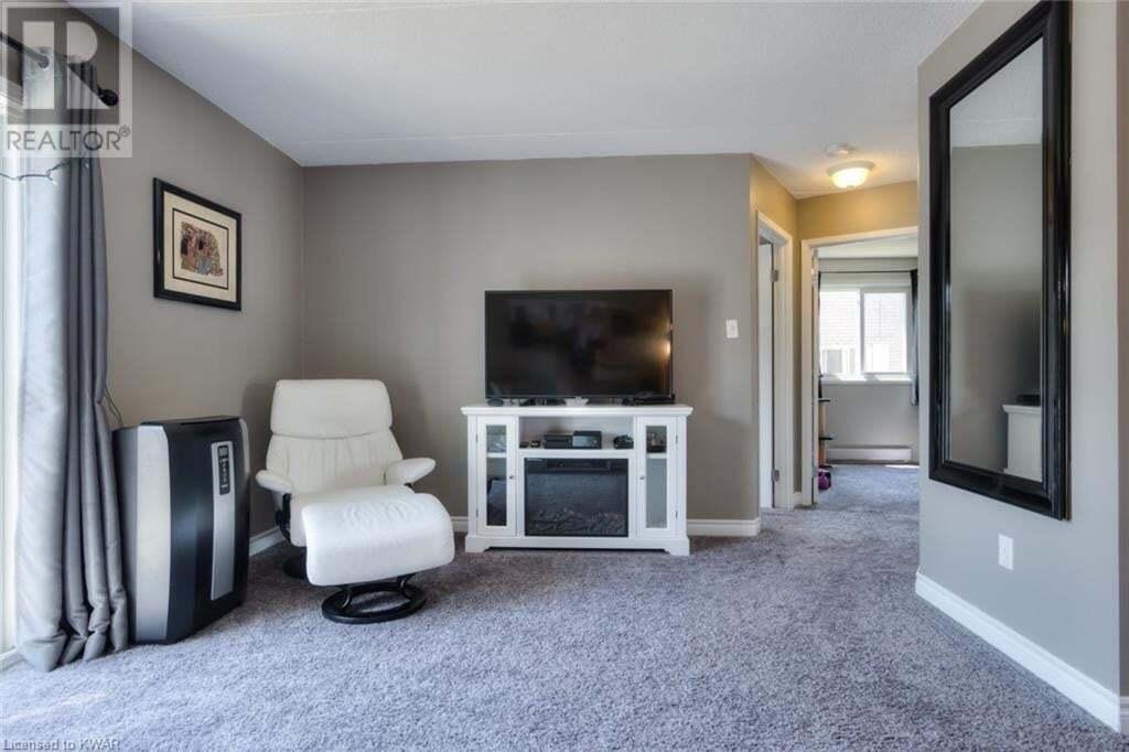 Condo for sale at 335 Northlake Dr Waterloo Ontario - MLS: 30825118
