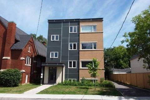 Townhouse for sale at 335 Olmstead St Ottawa Ontario - MLS: 1137352