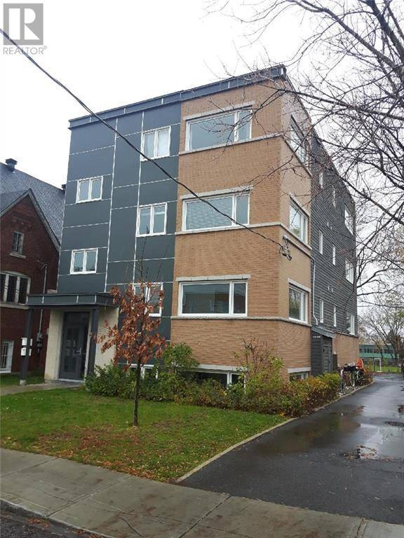 Townhouse for sale at 335 Olmstead St Ottawa Ontario - MLS: 1174248