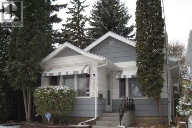 House for sale at 335 P Ave S Saskatoon Saskatchewan - MLS: SK830987