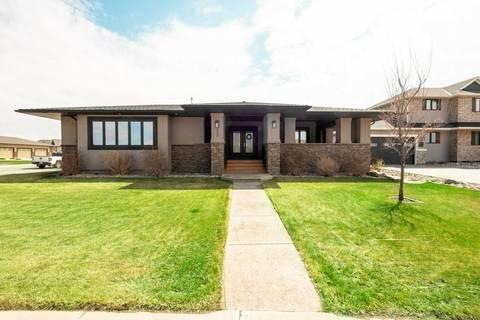 House for sale at 335 Prairie Garden Wy S Lethbridge Alberta - MLS: LD0165247