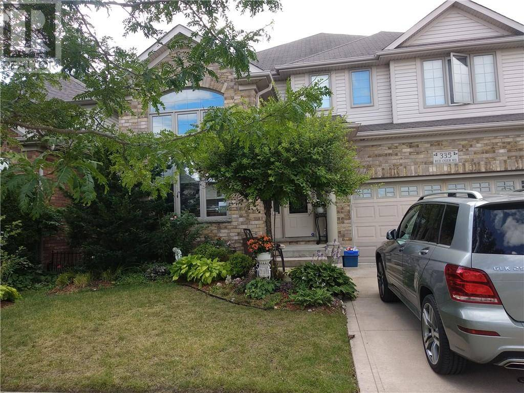 335 Red Osier Drive, Waterloo — For Rent @ $3,100