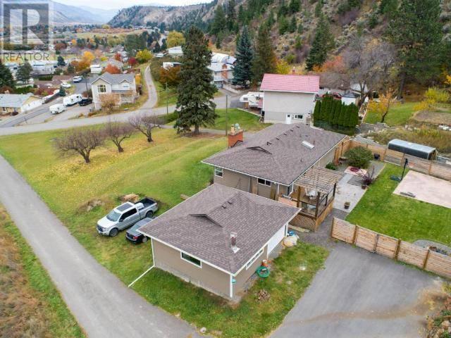 House for sale at 335 Ridge Rd Kamloops British Columbia - MLS: 154243