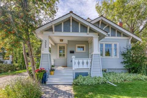 House for sale at 335 Sharon Ave SW Calgary Alberta - MLS: A1029701