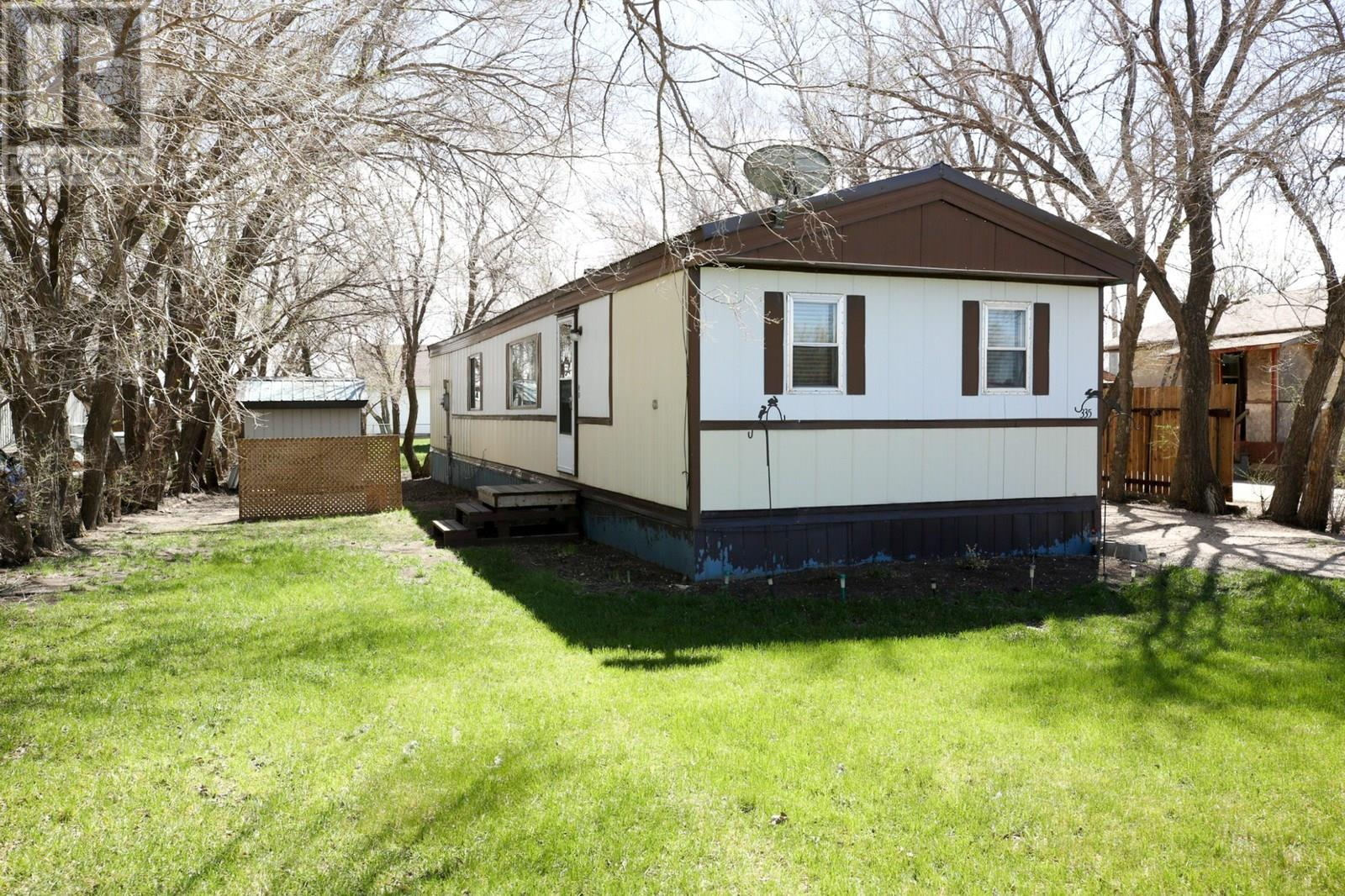 Removed: 335 South Front Street, Pense, SK - Removed on 2020-06-15 23:33:17