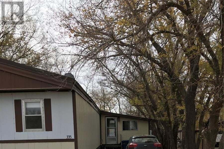 Home for sale at 335 South Front St Pense Saskatchewan - MLS: SK830515
