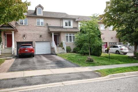 Townhouse for sale at 335 Spruce Grove Cres Newmarket Ontario - MLS: N4916017