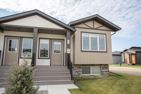 Townhouse for sale at 335 Spruce St Springbrook Alberta - MLS: A1041348