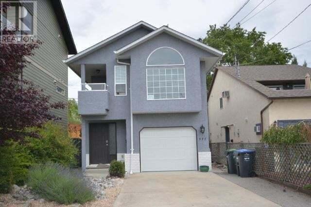 House for sale at 335 Sudbury Ave Penticton British Columbia - MLS: 184102
