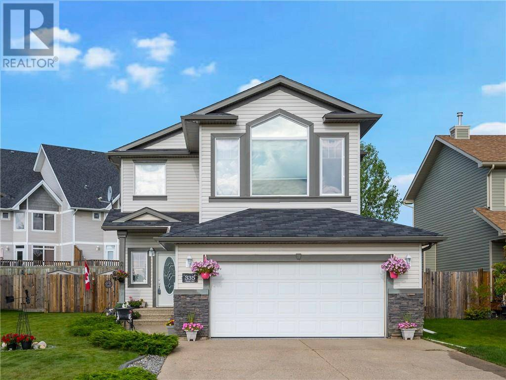 House for sale at 335 Williams Dr Fort Mcmurray Alberta - MLS: fm0164721