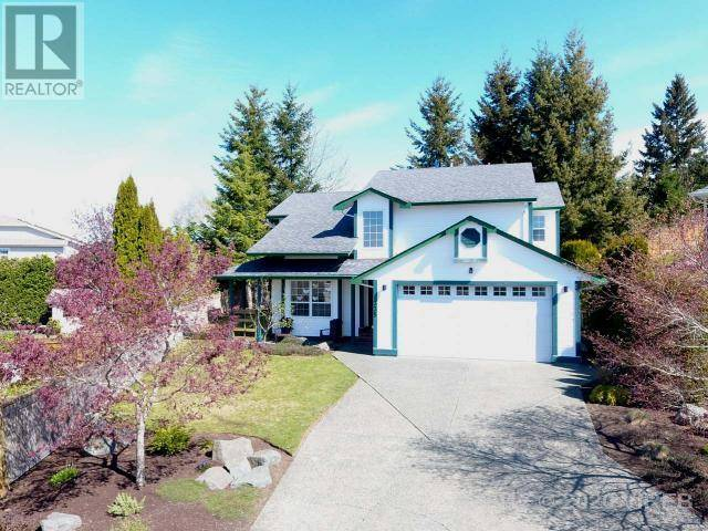 House for sale at 335 Windemere Pl Campbell River British Columbia - MLS: 468017
