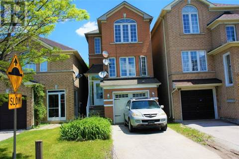 House for sale at 335 Yellowood Circ Vaughan Ontario - MLS: N4526286