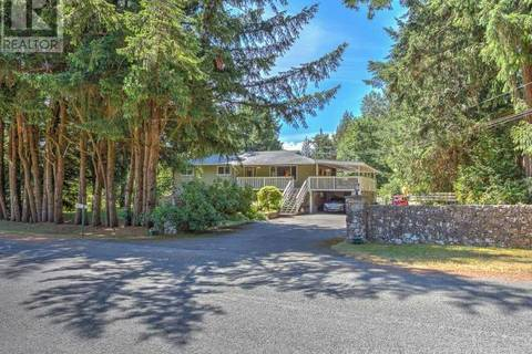 House for sale at 3350 Boyles Rd Cobble Hill British Columbia - MLS: 457485