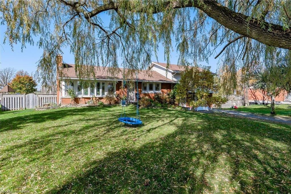 House for sale at 3350 Highway 56 Hy Binbrook Ontario - MLS: 40043456