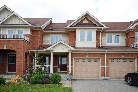 Townhouse for sale at 3350 Mikalda Rd Burlington Ontario - MLS: W4969532