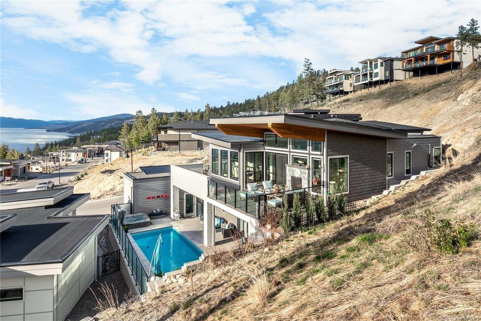 House for sale at 3350 Water Birch Circ Kelowna British Columbia - MLS: 10210507