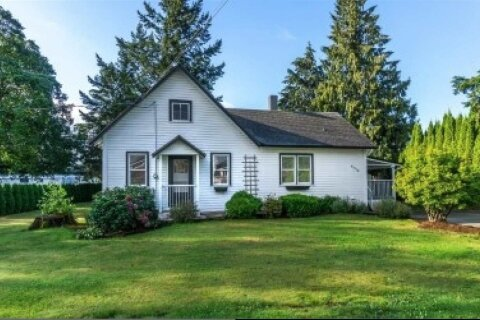 House for sale at 33508 Huntingdon Rd Abbotsford British Columbia - MLS: R2513494
