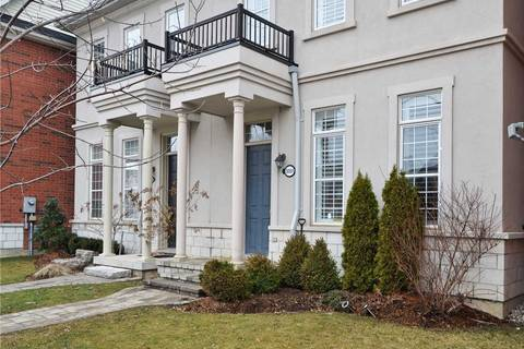 Townhouse for sale at 3351 Eglinton Ave Mississauga Ontario - MLS: W4580372