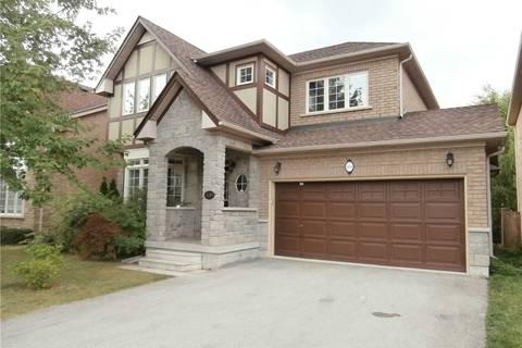 House for rent at 3351 Raspberry Bush Tr Oakville Ontario - MLS: W4660160