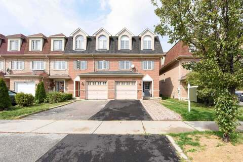 Townhouse for sale at 3351 Southwick St Mississauga Ontario - MLS: W4928430