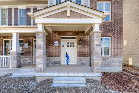 Townhouse for rent at 3351 Vardon Wy Oakville Ontario - MLS: W4451939