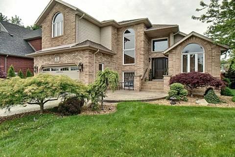 House for sale at 3351 Whiteside Dr Windsor Ontario - MLS: X4577075