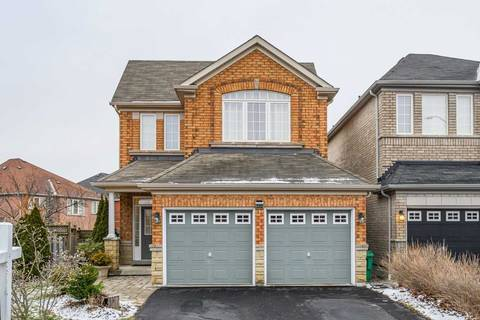 House for sale at 3352 Chief Mbulu Wy Mississauga Ontario - MLS: W4668537